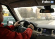Land Rover Discovery 4. Видео тест-драйв