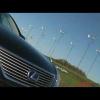 Lexus LS600h Тест Драйв