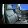 Lexus LX 570 2010 года – Интерьер