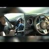 Mitsubishi Lancer Evo X Тест Драйв