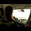 Mitsubishi Lancer Evolution X Тест Драйв