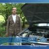 Nissan Almera Classic Тест драйв по украински