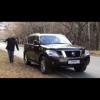 Nissan Patrol 2010 – тест с Александром Михельсоном