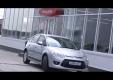 Новый Citroen C4 – Тест Драйв