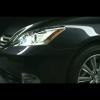 Новый Lexus ES 350 Видео обзор