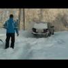 OFF ROAD BMW X6 vs Range Rover