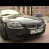 Обзор BMW Z4 и Анастасия Горбань