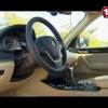 Первый тест – BMW X3 2011