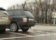 Porsche Cayenne, Range Rover и BMW X5 в Тест Драйве
