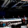 Презентация БМВ 5 серии в Олимпийском