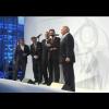 Презентация Porsche Panamera в России