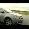 Рэп тест-драйв Chevrolet Cruze