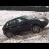 Renault Koleos Рыбалка на Волге