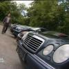 Second Test – Mercedes E класс от Главная дорога