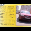 Сравниетльный тест драйв Renault Megane, Opel Astra, Kia Magentis