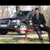 Тест Audi Q5 2.0T