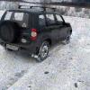 Тест-Драйв Chevrolet Niva против Mitsubishi Outlander XL