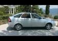 Тест Драйв Lada Priora хэтчбек от Авто плюс