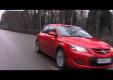 Тест Драйв Mazda 3 MPS от Авто Плюс