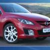 Тест-Драйв Mazda 6 украинская версия