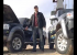 Тест Драйв Mazda BT-50 против Ford Ranger