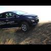 Тест-Драйв Mazda CX-7