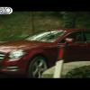 Тест Драйв Mercedes-Benz CLS от Авто Плюс