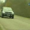 Тест Драйв Mercedes ML 63 AMG от Карданного Вала