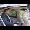 Тест Драйв Mercedes S500, Lexus LS600H Long и Audi A8