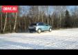 Тест Драйв Mitsubishi ASX против Subaru Impreza XV