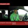 Тест Драйв Mitsubishi L200 украинская версия