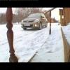 Тест Драйв Nissan Tiida