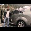 Тест-Драйв Nissan Xtrail, Honda CRV, Citroen C-CROSSER