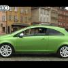 Тест-Драйв Opel Corsa 2011