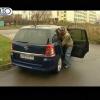 Тест Драйв Opel Zafira от Авто Плюс