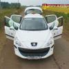 Тест Драйв Peugeot 308 от Автолиги
