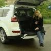 Тест Драйв Peugeot 4007 от Карданного Вала