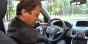 Тест Драйв Renault Koleos