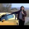 Тест Драйв Seat Leon украинская версия