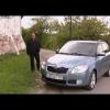 Тест Драйв Skoda Fabia Combi от Авто плюс