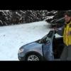 Тест Драйв Skoda Roomster Scout