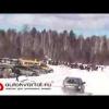 Тест Драйв Subaru Forester против Mitsubishi Outlander