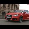 Тест-Драйв и обзор автомобиля Audi A1