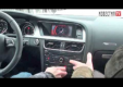 Тест-драйв Audi A5 Sportback от Стиллавина