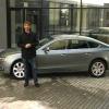 Тест-драйв Audi A5 Sportback