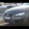 Тест-драйв Audi A7 Sportback TFSI quattro от Авто Плюс
