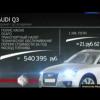 Тест-драйв Audi Q3 TDI quattro