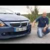 Тест-драйв BMW 6 Alpina
