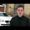 Тест-драйв BMW 740