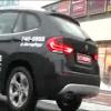 Тест драйв BMW GT5 и BMW X1